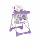 Стульчик для кормления Bertoni LOLLIPOP (violet stork)