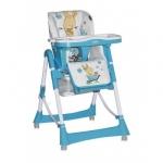 Стульчик для кормления Bertoni PRIMO (blue bunny)