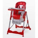 Стульчик для кормления Caretero Magnus Classic - red