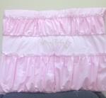 Дополнительный карман Голден розовый