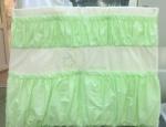 Дополнительный карман Маленькая Соня зеленый