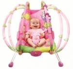 Масажное кресло Крошка принцесса